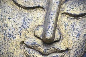 Buddha - Foto di jenszygar da Pixabay